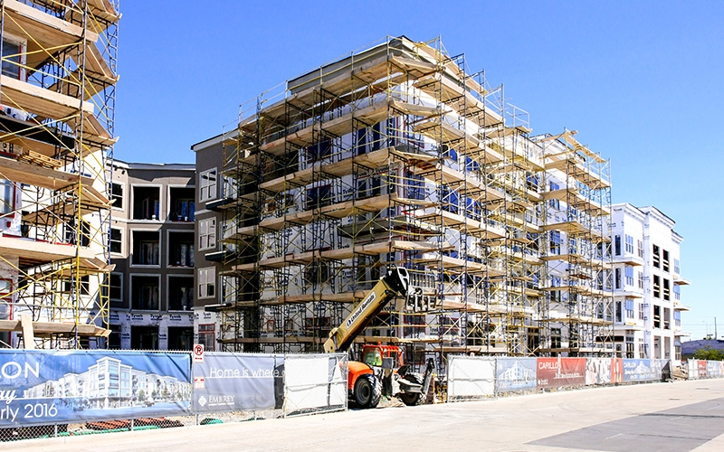 Cardolite offers high performance products for building and construction applications