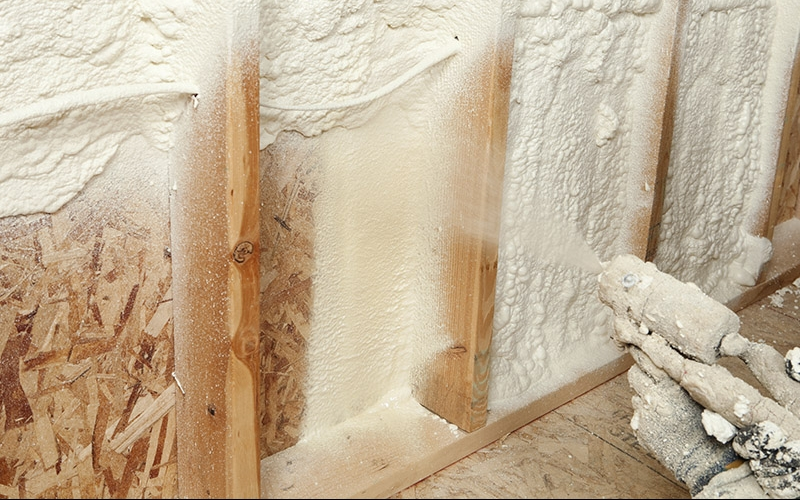 Cardolite offers high performance products for polyurethane foam applications