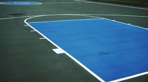 Cardolite polyols can be used in Polyurethanes for sports courts